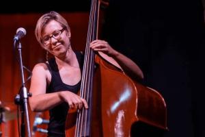 double bass performance sydney