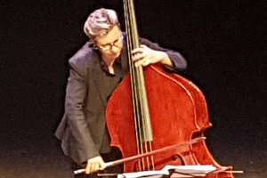 famous double bass players
