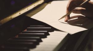 music composer sydney