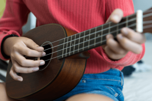 ukulele teacher sydney