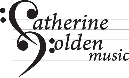 Catherine Golden Music