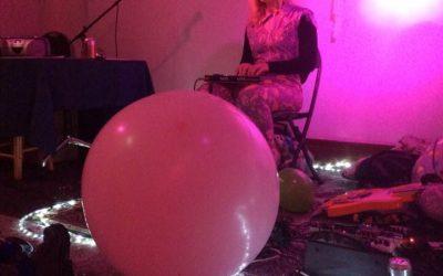 Pod of Gold Episode 2: Catherine Golden interviews Jane Grimley