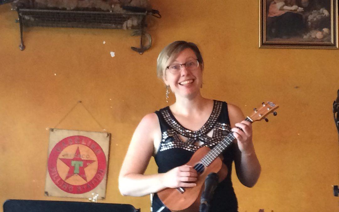 New Ukulele Ensembles Online!